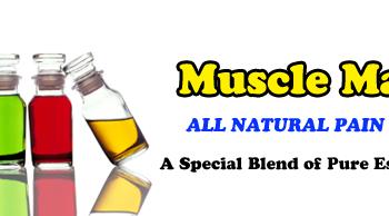Muscle Magik post image